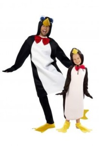 vestiti di carnevale per bambini
