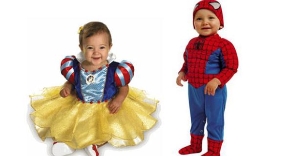 vestiti di carnevale originali per bambini