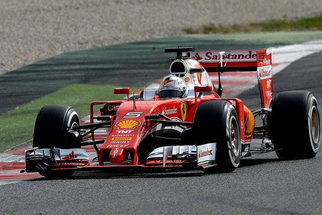 prossima gara F1 2016
